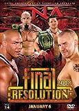 Tna:Final Resolution 08