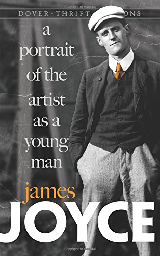 Image of A Portrait of the Artist as a Young Man