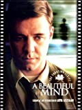 img - for A Beautiful Mind: The Shooting Script by Goldsman, Akiva (2002) Paperback book / textbook / text book