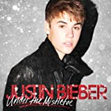 Under The Mistletoe - Édition Limitée (CD + DVD)