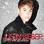 Under the Mistletoe (Deluxe CD+DVD)
