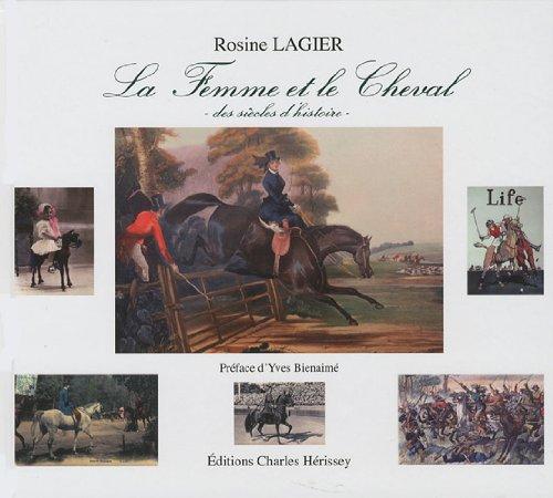 La femme et le cheval : des siècles d'histoire