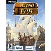 Anno 1701 (輸入版)