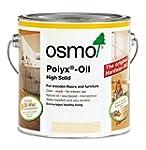 Osmo Polyx Hard wax Oil - Clear Matt...