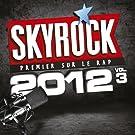 Skyrock 2012 /Vol.3