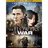 The Flowers Of War ~ Christian Bale
