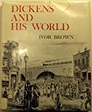 img - for Dickens and His World book / textbook / text book