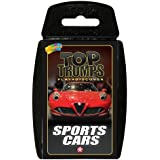 Top Trumps Sports Cars UK *CHECK SPORTS NOT CONCEPT!*