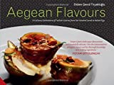 Aegean Flavours: A Culinary Celebration of Turkish Cuisine from Hot Smoked Lamb to Baked Figs