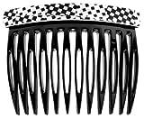 France Luxe Side Comb - Vertigo