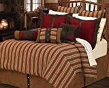 HiEnd Accents Rock Canyon Bedding, King