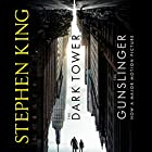 The Dark Tower I: The Gunslinger Hörbuch von Stephen King Gesprochen von: George Guidall