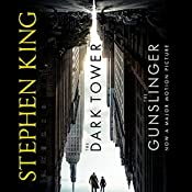 The Dark Tower I: The Gunslinger | Stephen King