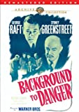 Background to Danger [Import]