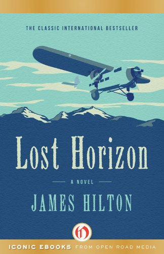 Lost Horizon : Novel Summary