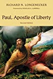 img - for Paul, Apostle of Liberty: The Origin and Nature of Paul's Christianity book / textbook / text book