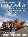 Mike Reccia Sci.Fi & Fantasy Modeller: v. 19