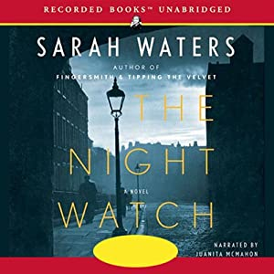 The Night Watch Audiobook