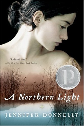 &#39A Northern Light&#39