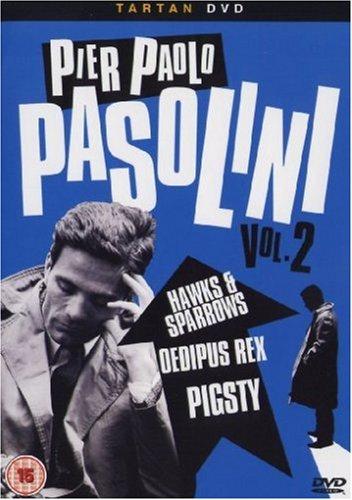 Pier Paolo Pasolini   Porcile aka Pigsty (1969) preview 0