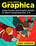 img - for Adventures in Graphica book / textbook / text book