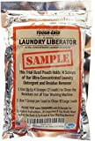 Laundry Liberator Sample (14 Loads) Ultra-Concentrated Laundry Detergent and Residue Eliminator USA