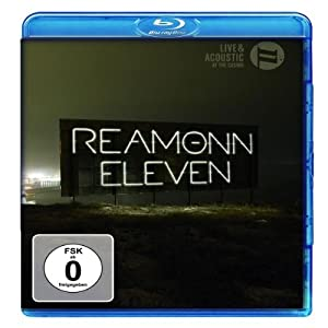 Reamonn - Eleven/Live & Acoustic at the Casino [Blu-ray]