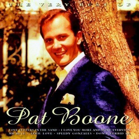 - Pat Boone