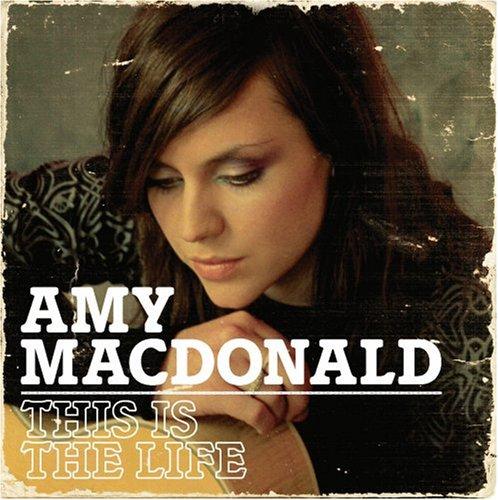 01  Amy MacDonald - This Is The Life - Zortam Music