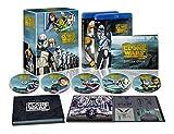 スター・ウォーズ:クローン・ウォーズ シーズン1-5 コレクターズエディション (14枚組) [Blu-ray]