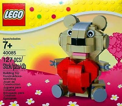 LEGO Seasonal Set #40085 Teddy Bear from LEGO