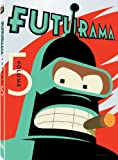 Futurama comes back ... with a stumble   CartoonClack [51sELjTWkNL. SL160 ] (IMAGE)