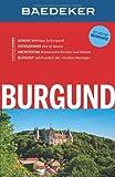 Baedeker Reiseführer Burgund