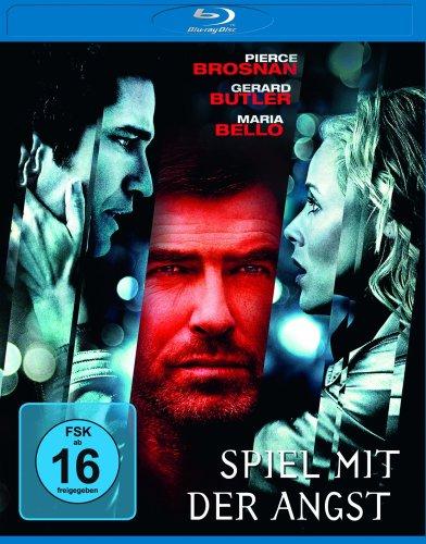 Spiel mit der Angst [Blu-ray]