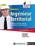 Concours ingénieur territorial