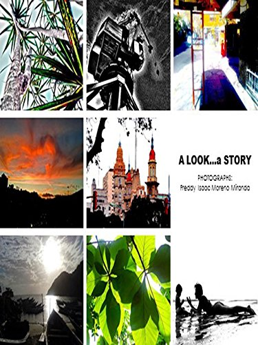 a Look a Story