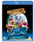 Muppets from Space [Blu-ray] [Import...