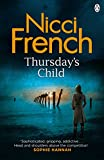 Thursday's Child: A Frieda Klein Novel (4) (Frieda Klein Series) (English Edition)