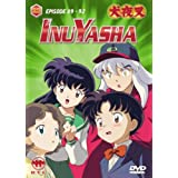 InuYasha, Vol. 23, Episode 89-92 - Anime