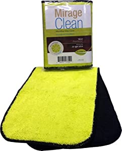 Mirage Clean 4x15 NEW Velco Mop Covers