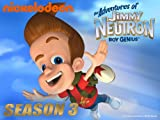 The Adventures of Jimmy Neutron, Boy Genius: The Adventures of Jimmy Neutron: Boy Genius Season 3