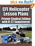 CFI Helicopter Lesson Plans (Professi...