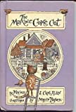 img - for The marble cake cat Hardcover - 1977 book / textbook / text book