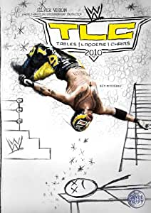 WWE - TLC - Tables, Ladders & Chairs 2010 [DVD]
