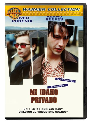 Mi Idaho Privado. [DVD]