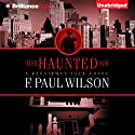 The Haunted Air: Repairman Jack Series, Book 6 (       UNABRIDGED) by F. Paul Wilson Narrated by Christopher Price