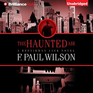 The Haunted Air Audiobook