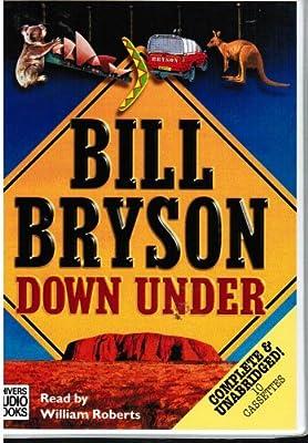 Down Under: Complete & Unabridged