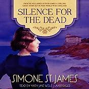 Silence for the Dead | [Simone St. James]
