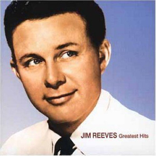 Jim Reeves - The Unforgettable Jim Reeves Live